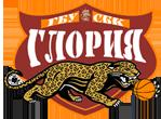 Логотип Глория