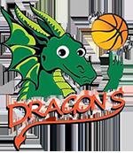 Логотип Драконов